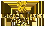 Hotel Legnicki. Hotel, noclegi, restauracja, sala weselna, sala bankietowa w Legnicy